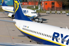 Ryanair and Tower